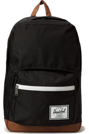 Herschel Man Ryggsäckar - Pop Quiz - 600d Poly Black Ryggsäck Väska
