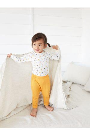 Zara Kvinna Leggings & Treggings - Tvåpack leggings med tryck