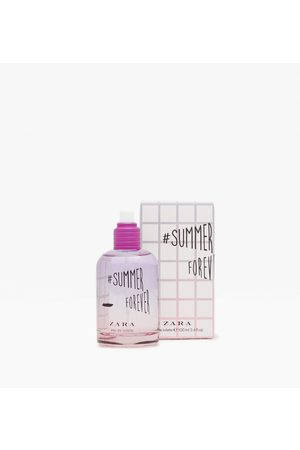 Zara Summer forever 100 ml