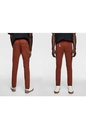 Zara New skinny-jeans