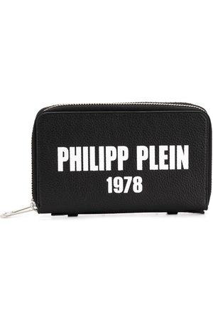 Philipp Plein Kontinentalplånbok