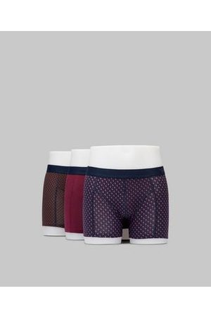 Topeco Kalsonger 3-pack Cotton Boxer