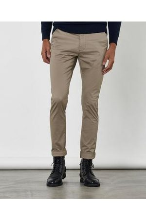 Dr Denim Man Chinos - Heywood Chino