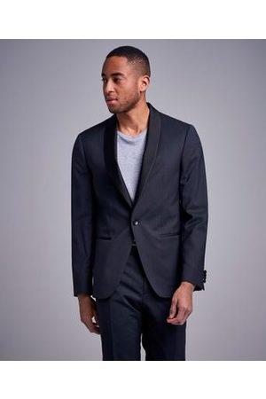 Calvin Klein Tuxedo Blazer