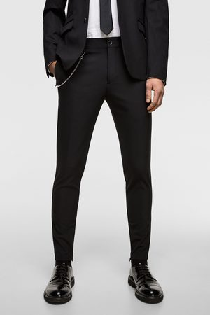 Zara Super skinny-byxa