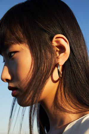 Zara örhängen med ringar