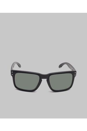 Oakley Man Solglasögon - 0OO9102 Black/Black