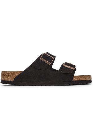 Birkenstock Arizona BS Leather Sandals