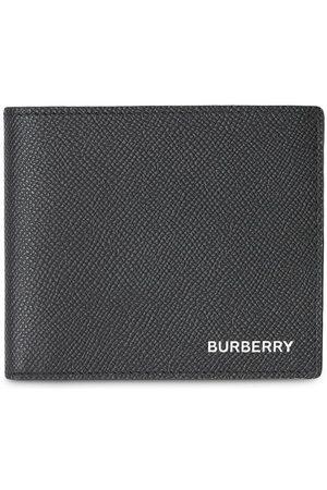 Burberry International dubbelvikt plånbok