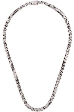 John Hardy Classic Chain extra litet halsband