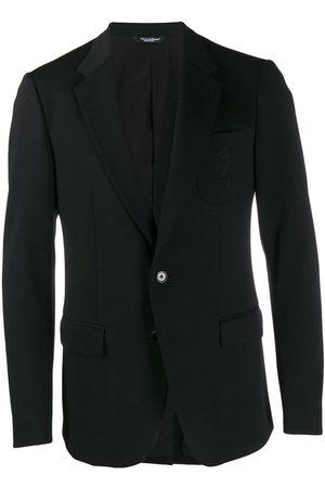 Dolce & Gabbana Blazer med smal passform