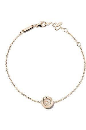 Chopard Kvinna Armband - 18kt Happy Diamonds Icons bracelet