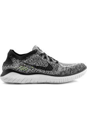 Nike Kvinna Skor - Wmns Free RN Flyknit 2018 sneakers