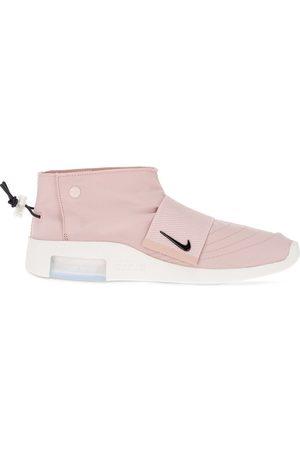 Nike Höga sneakers med dragsko