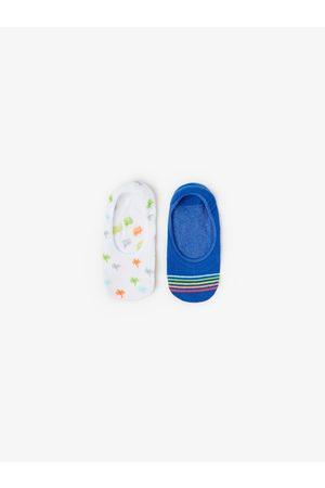 Zara Pack tvåpack korta strumpor