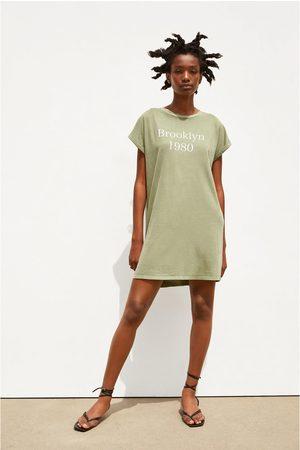 a18cf95e7246 Text Kläder Kvinnor, jämför priser och köp online