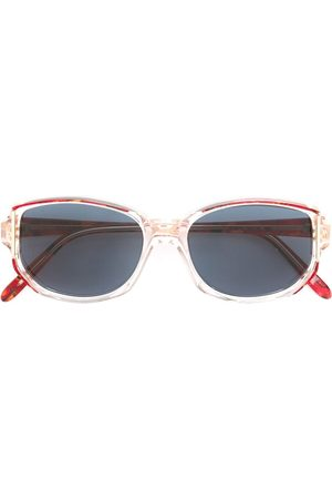 Givenchy Pre-Owned Rectangular frame sunglasses