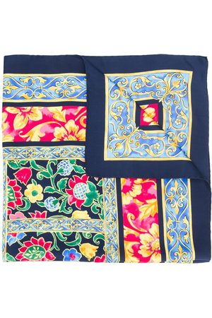 Givenchy Pre-Owned Foulard från 1980-talet