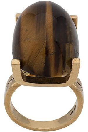 Katheleys Vintage Ring med sten