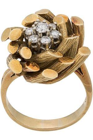Katheleys Vintage Gubelin ring från 1970-talet