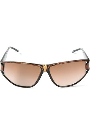 Givenchy Pre-Owned Geometric frames sunglasses
