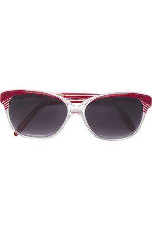 Yves Saint Laurent Cat eye-solglasögon