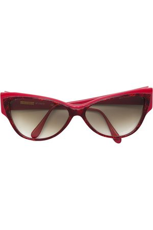 Missoni Mönstrade cat eye-solglasögon