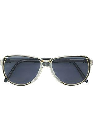 Yves Saint Laurent Solglasögon med runda bågar