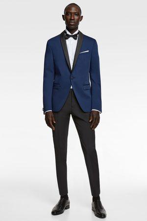 Zara Sportkavaj med kontrast