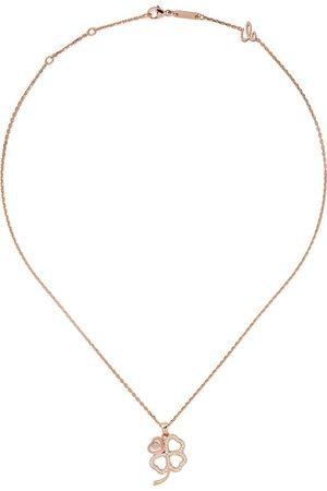 Chopard Diamanthalsband i 18K roséguld