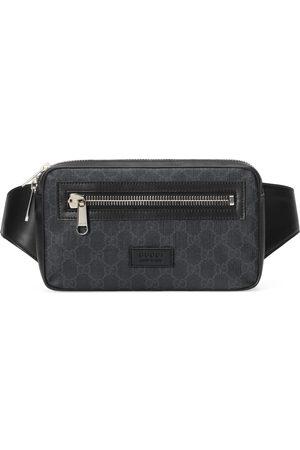 Gucci Man Väskor - Soft GG Supreme belt bag