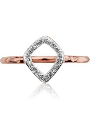 Monica Vinader RP Riva Kite diamantring