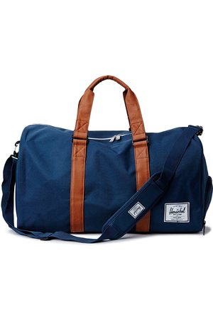 Herschel Man Väskor - Novel - Navy/Tan Väska