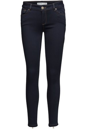 Mos Mosh Victoria 7/8 Silk Touch Jeans Skinny Jeans