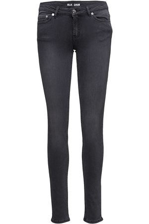 BLK DNM Jeans 26 Skinny Jeans