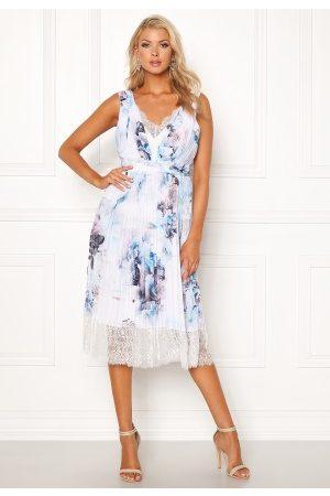 Little Mistress Bella Midi Dress L (UK14)