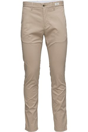 Tommy Hilfiger Core Denton Straight Chinos Byxor Beige