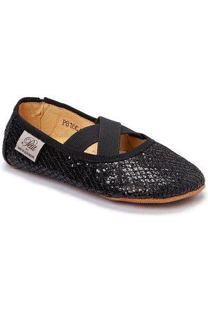 PETIT by Sofie Schnoor Indoors Shoe - Glitter Slippers Inneskor