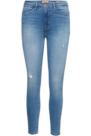Only Onlpaola Highwaist Sk Jns Bb Azg809 Noos Skinny Jeans