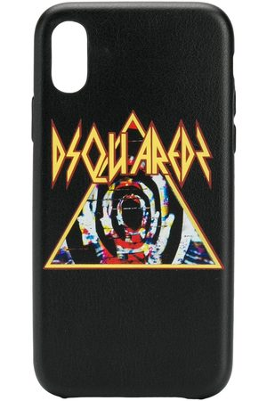 Dsquared2 IPhone 8-fodral med logotyp
