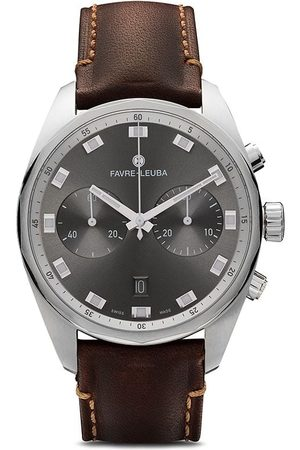 Favre Leuba Sky Chief Chronograph 43 mm klocka