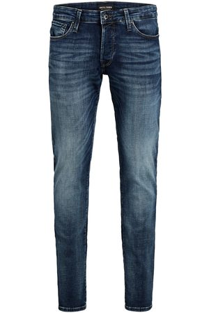 Jack & Jones Man Slim - Glenn Con 057 50sps Slim Fit-jeans Man
