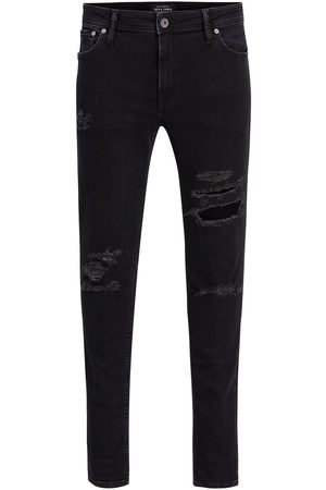 Jack & Jones Man Skinny - Liam Original Am 502 Skinny Fit-jeans Man