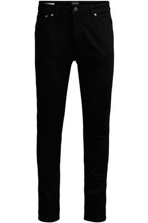 Jack & Jones Man Skinny - Liam Original Am 009 Skinny Fit-jeans Man