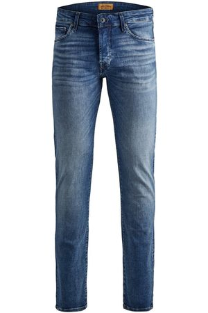 Jack & Jones Man Slim - Glenn Icon Jj 357 50sps Slim Fit-jeans Man