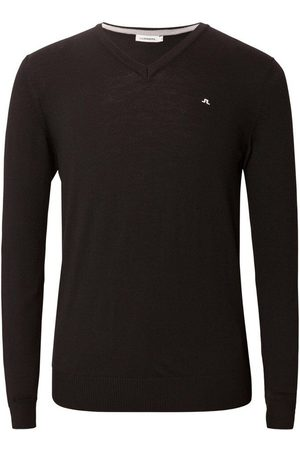 J Lindeberg Lymann Tour Merino Knitted Pullover Man