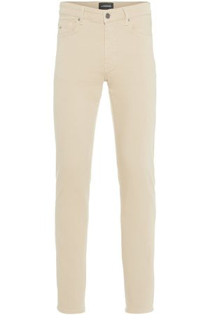 J Lindeberg Jay Solid Stretch Jeans Man