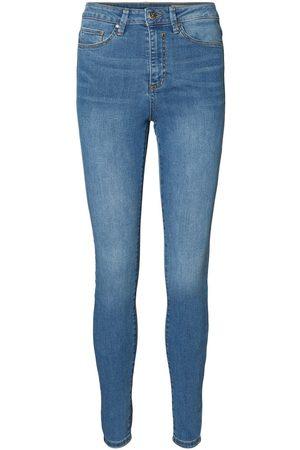 Vero Moda Sophia Hw Skinny Fit-jeans Kvinna
