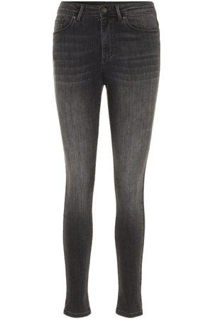 Vero Moda Vmsophia High Waist Skinny Fit-jeans Kvinna