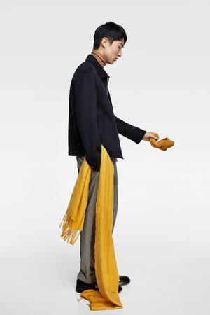 Zara Zip-up jacket